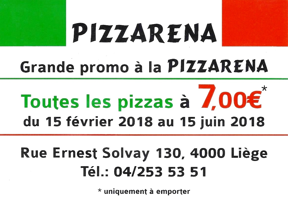Pizzarena